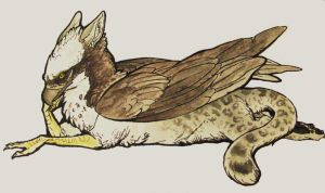 GG Chat Requests- Gyrefalcon by Aydengryphongirl