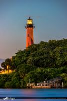 Jupiter-inlet-Lighthouse-Waterway by CaptainKimo