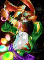 Rave by Caco-holic