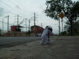 R2-D2 by angelguardian9