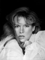KIM BASINGER by MiroDesign