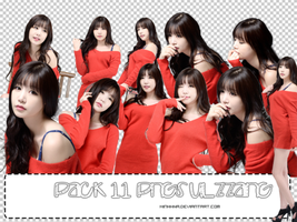 Pack 11 PNGs ulzzang by MinhhNa