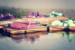 Paddle Boats 2 by teresastreasures72