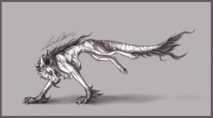 -RUN-sketch by amziss