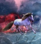 The Dreamhorse by RReddVar