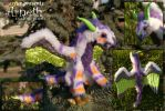 Arneth plush compilation by Phoeline