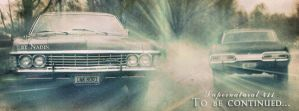 Dean's Baby (Banner for timeline) by Nadin7Angel