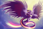 Twilight Final Fourm color Cloths by Zheddel