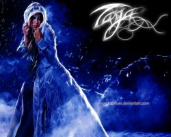 Tarja My Winter Storm by raimundogiffuni