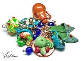 In the Turkish shop 2 by OrionaJewelry