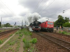 The Berliner 2012 on Sa 12th by BWBerlin