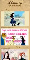 Disney Fy Yourself Meme by Lady--knight