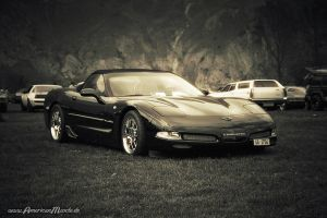 C5 Corvette by AmericanMuscle