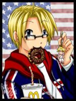 APH - Alfred Jones -America- by ChibiSalLina