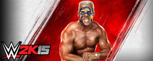 WWE 2K15 Sting Retro Signature by ThexRealxBanks