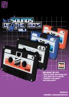 Sounds of the 80's Vol.1 by Pinteezy