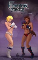 Cover of Foster Fights chapter 1 by FASSLAYER