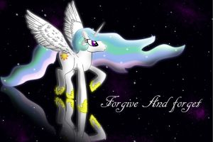 Forgive and forget by PoshPete117