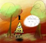 Bill is lost by Leibi97