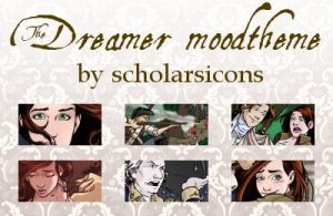 The Dreamer Moodtheme by midenian-lostie