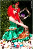 Mad hatter barok by BlackNorns