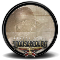 Panzer Corps Icon by Komic-Graphics