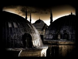 Sultanahmet by JSN-Productions