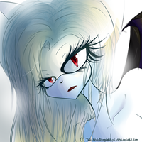 I see you by madam-top-hat