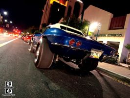 Nasty Vette by Swanee3