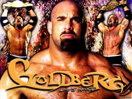 Bill Goldberg Wallpaper 2 by AISTYLES