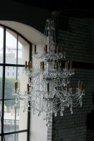 Chandelier 12 by sd-stock