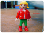 Quiero ser unclip de playmobil by dreamergirl