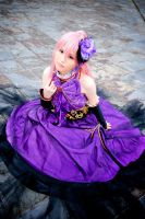 Sandplay - Luka III by baby-ruby