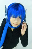 Kaito Magnet by selasyue