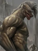 lucian the leader of the lycans by wizyakuza