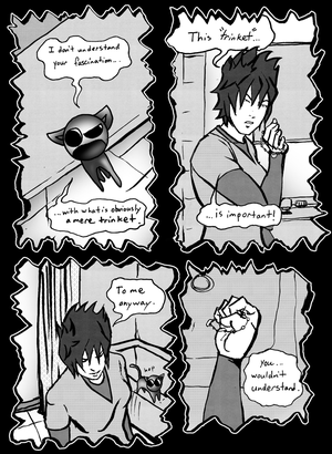 Death and Circumstance ch 16, pg. 1