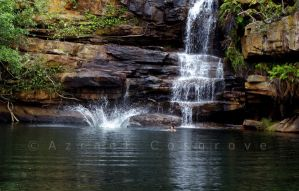 Galvin's Gorge by ShutterBug97