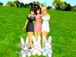 Happy Easter! 2012 by SanctuarysEmbrace