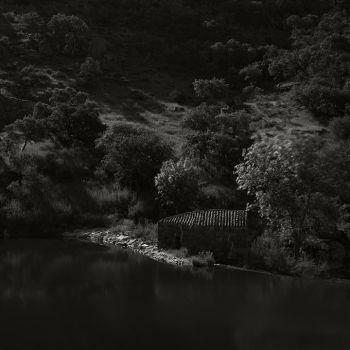 On the Erges river by pedroinacio