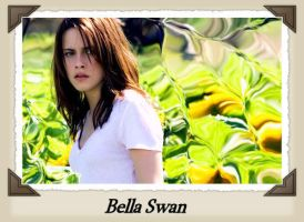 Kristen as Bella 3 by flutterby818