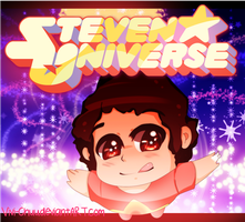 [FANART] Believe In Steven!~(SPEEDPAINT AVAILBALE) by Vivi-Chuu