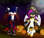 .:Contest:. Happy halloween by SonARTic