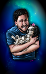 Fifteen and On | Markiplier by SimplEagle