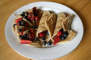 Vegan Crepes by FadedServility