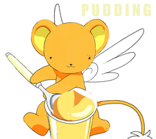 +Pudding+ by Keropaw