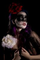 Day Of The Dead 15 by MordsithCara