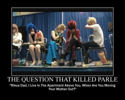 The Killer Question -- Parle by PureBlood-Nana