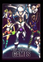 Inter-Universal Games Title by SilphCreator