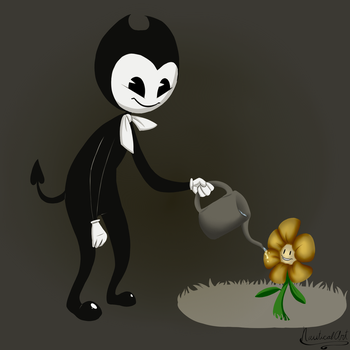 Peculiar little plant by HerpaDerp6