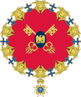 Seal Of The Takanuvian Prime Minister by mastercharlesalbert